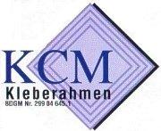 KCM Kleberahmen